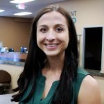 Jessica Slette, PT, DPT