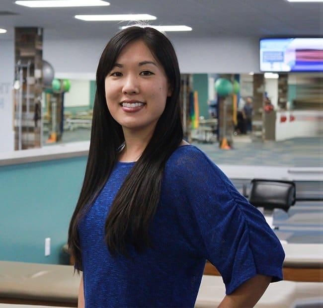 Ann Nakagawa