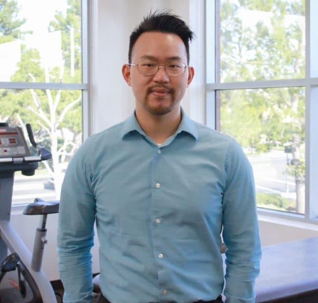 Charles Wang
