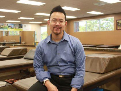 Charles Wang, PT, DPT