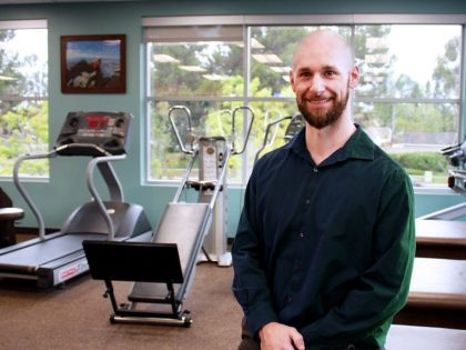 David Luckett, PT, DPT