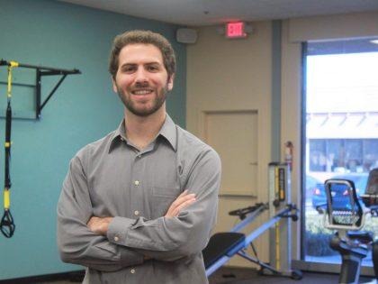 Robert Grant, PT, DPT