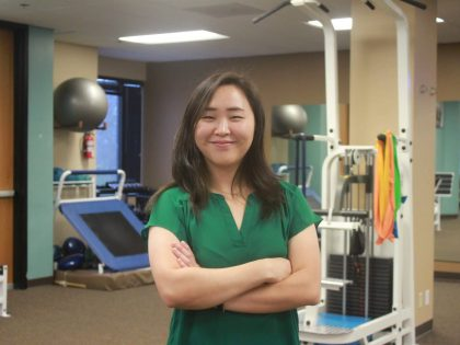 Linda Yun, PT, DPT