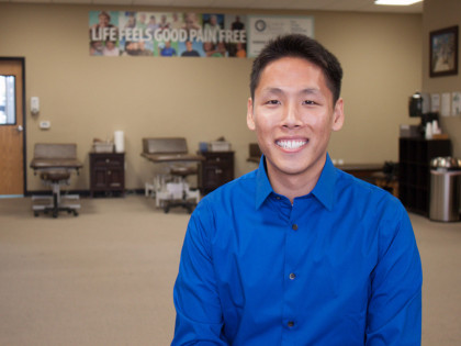 Jason Chen, PT, DPT