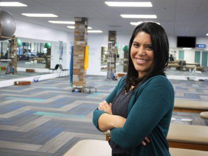 Jessica Ocampo, PT, DPT