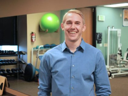 Jonathan Lowell, PT, DPT, NSCA-CPT