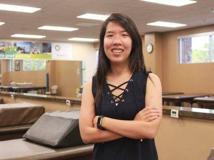 Libbie Chen, PT, DPT