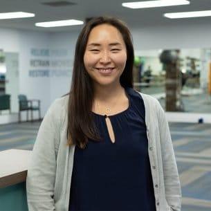 Linda Yun