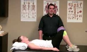 Adductor Inner-Thigh Squeezes