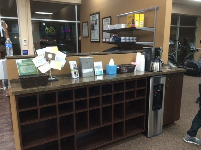 Coury & Buehler Physical Therapy Lake Forest is OPEN!