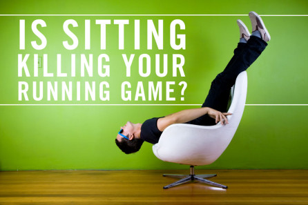 Is Sitting Killing Your Running Game Blog