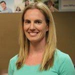 Kimberly MacLean, PT, DPT, SCS, CSCS