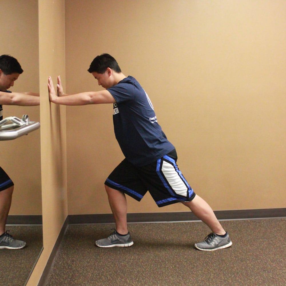 Standing-Calf-Stretch
