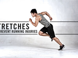 The Stretches You Need to Prevent Running Injuries