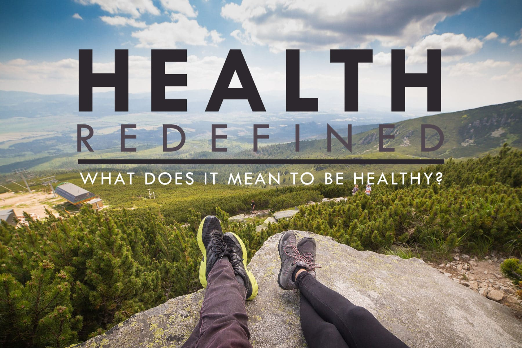 Health Redefined Blog
