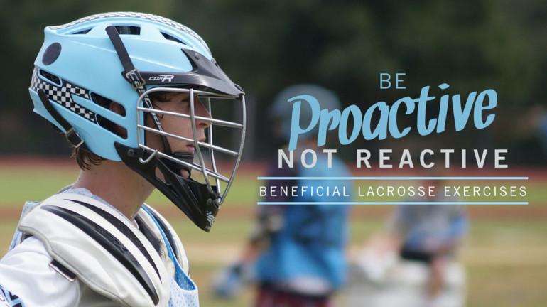 Lacrosse Blog