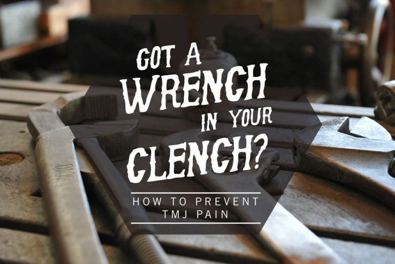 Wrench in Clench