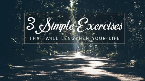 Lengthen life