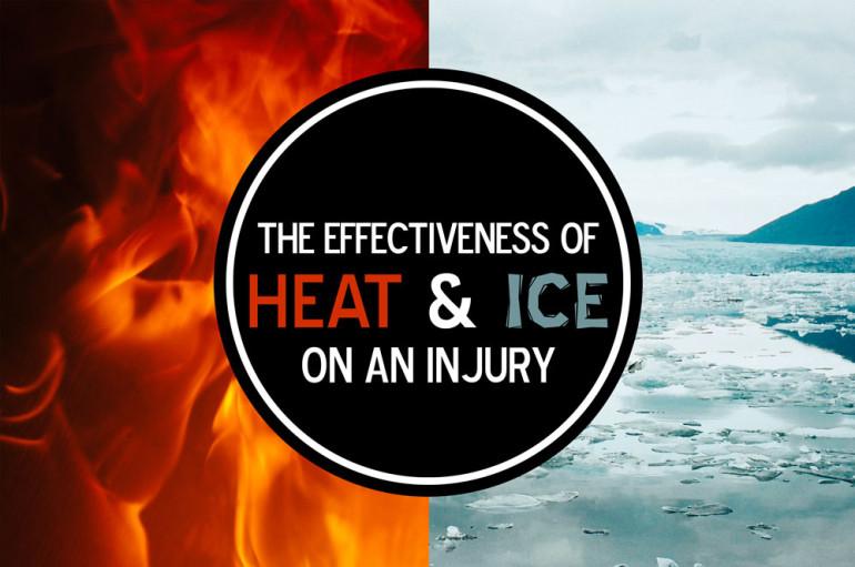 Heat and Ice