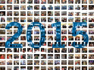 Year in Review: Coury & Buehler Physical Therapy 2015
