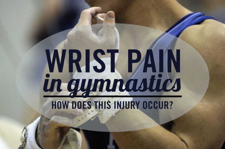 Gymnastics Blog Wrist 1