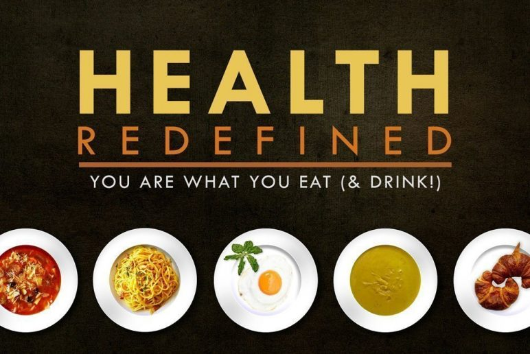 Health Redefined: You Are What You Eat (and Drink!)