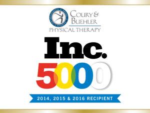Inc. 5000: 2016 Recipient