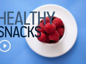 Life+ TV: Healthy Snacks