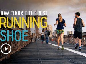 Life+ TV: How To Choose The Best Running Shoe
