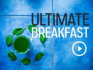 Life+ TV: The Ultimate Breakfast