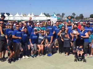 Arthritis Walk 2017
