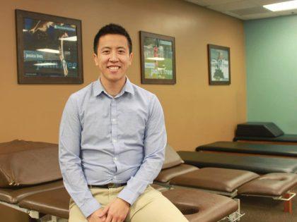 Jason Wong, PT, DPT