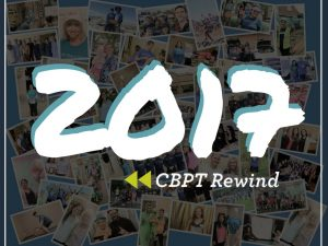 YEAR IN REVIEW: COURY & BUEHLER PHYSICAL THERAPY 2017