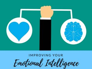 Improving Your Emotional Intelligence