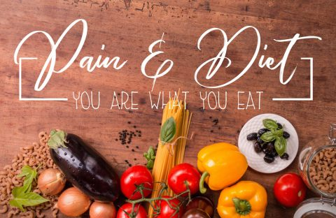 Pain Diet and Inflammation