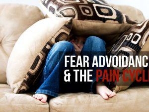 Fear Avoidance and the Pain Cycle