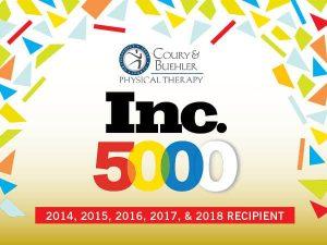 Inc. 5000 2018 Recipient