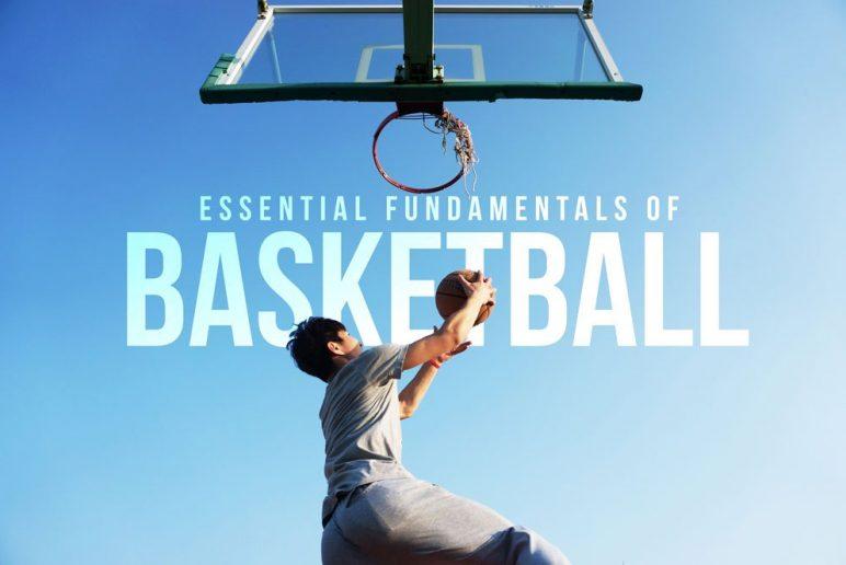 Form: Essential Basketball Fundamentals