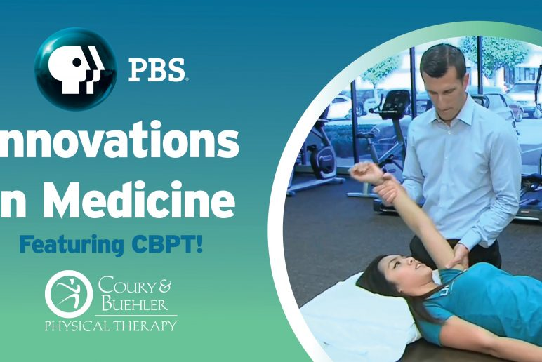 CBPT Featured on PBS Innovations in Medicine