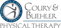 Coury & Buehler Physical Therapy Logo