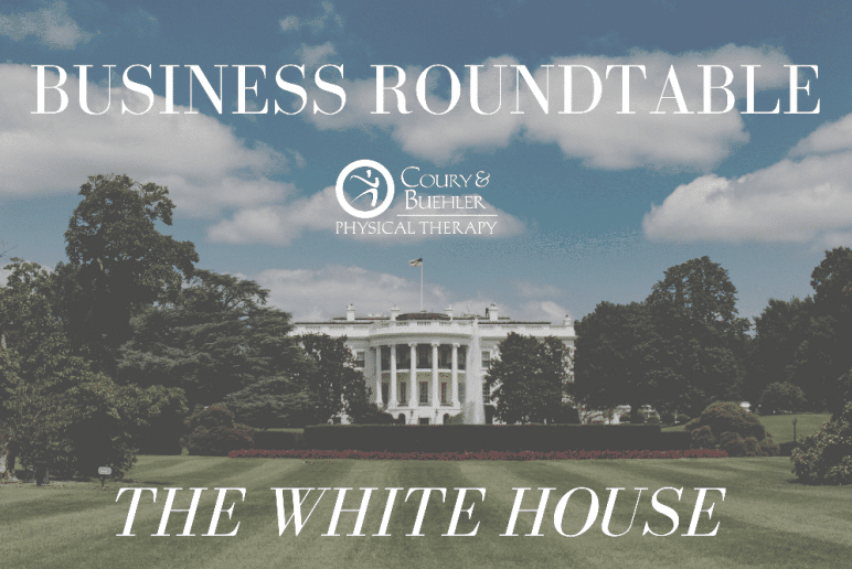 The White House: Business Roundtable