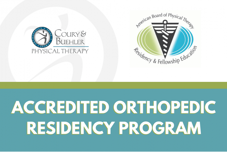 Accredited Orthopedic Residency Program