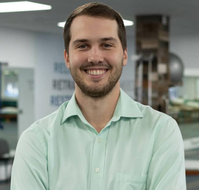 Michael Muehlhoff