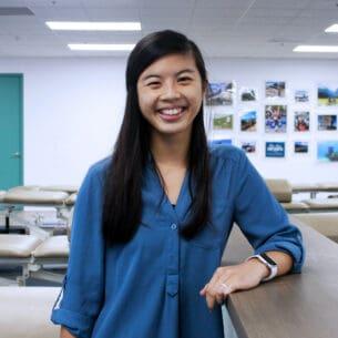 Rebecca Chin